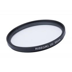 Filtr UV 55mm z powłokami antyrefleksyjnymi 55 MC