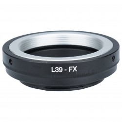 ADAPTER M39 L39 Leica na FX Fuji X-Pro1, X-E1, X-M
