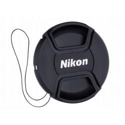 Dekielek na obiektyw OSŁONA 58mm Nikon ZAŚLEPKA