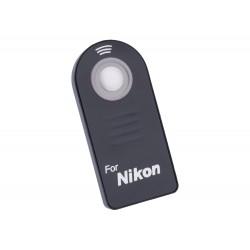 PILOT NIKON ML-L3 D7000 D7100 D5200 D5100 D3200