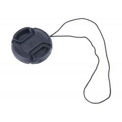 Dekielek typu Snap-On 40,5mm do Sony A6300 A68 16-50mm 16-50 mm