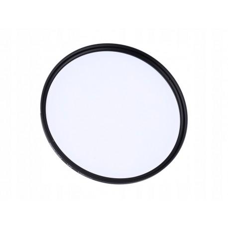Filtr UV 95mm marki RISE - szkło optyczne 99%